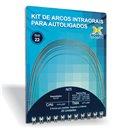 Kit de arcos intraorais para autoligados (SLI)