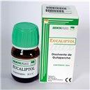 Eucaliptol - Solvente Gutta - 20ml